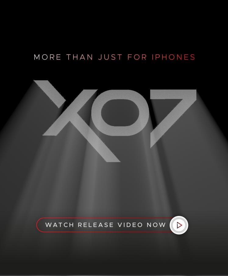 X07 Technology
