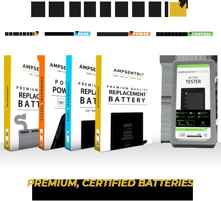 Ampsentrix